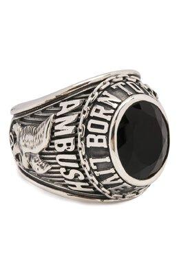 Серебряное кольцо Ambush BM0C011F20MET001