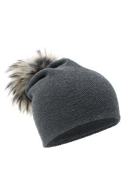 Кашемировая шапка Inverni 4943CM