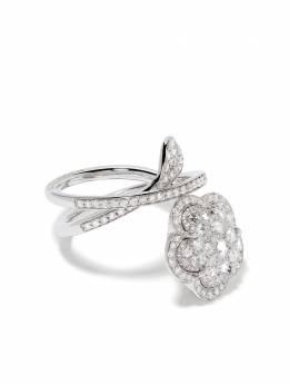 Pasquale Bruni кольцо Je T'aime из белого золота с бриллиантами 15943B