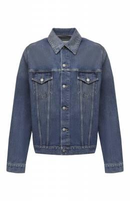 Джинсовая куртка Maison Margiela S50AM0483/S30561