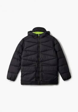 Куртка утепленная United Colors Of Benetton 2WU053LE0