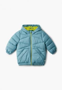 Куртка утепленная United Colors Of Benetton 2WU053LK0