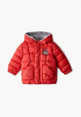 Куртка утепленная United Colors Of Benetton 2WU053IM0