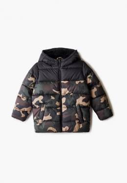 Куртка утепленная United Colors Of Benetton 2DFV53KX0
