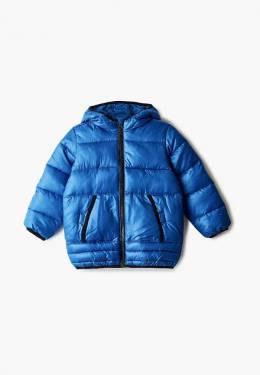 Куртка утепленная United Colors Of Benetton 2AYZ53LG0