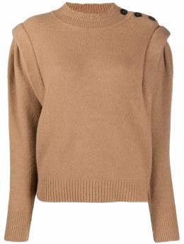 Isabel Marant Etoile свитер Meery PU105420A081E