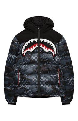 Куртка с капюшоном Sprayground 20AISPY395