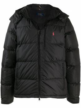 Polo Ralph Lauren hooded padded down jacket 710810936