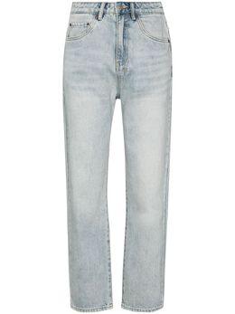 Ksubi джинсы Chlo Eternal с завышенной талией 5000005264