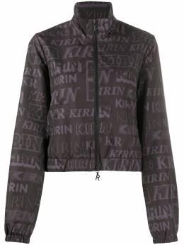Kirin куртка с логотипом KWBD003F20FAB0011011