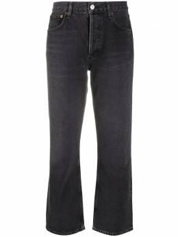 Agolde джинсы прямого кроя A1411157