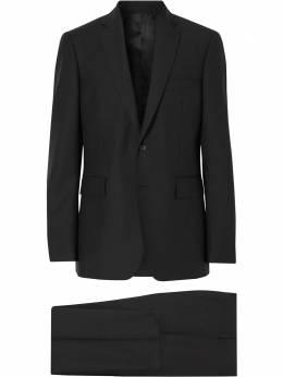 Burberry костюм кроя слим 8022235