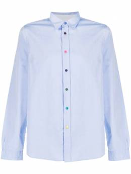 Paul Smith рубашка на пуговицах M2R612PE20041