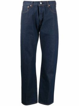 Levi's: Made&Crafted straight-leg denim jeans 798300107