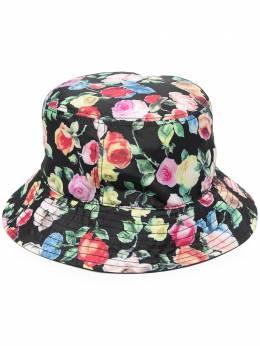 Paul Smith floral print bucket hat W1A626FEH617