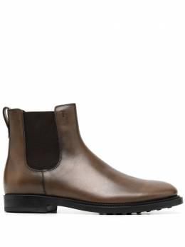 Tod's ботинки челси XXM62C00P20D9CS801