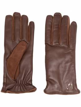 L'Autre Chose перчатки с логотипом B1590151301U890