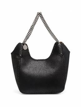 Stella McCartney сумка-тоут Falabella размера мини 700108W8719