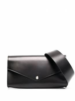 Junya Watanabe поясная сумка-конверт JFK250051