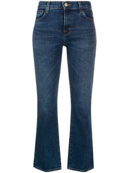 J Brand укороченные джинсы bootcut 8314T178