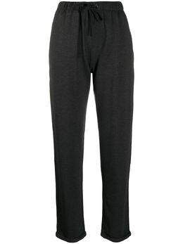 Majestic Filatures прямые брюки Daphne M004FPA023