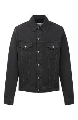 Джинсовая куртка Maison Margiela S50AM0484/S30642