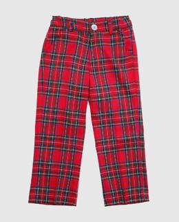 Красные брюки Caf 2300004338443