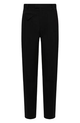 Шерстяные брюки Bottega Veneta 629632/VKIS0