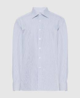 Белая рубашка Stefano Ricci 2300005317133