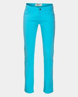Голубые брюки Blugirl 2300003407645