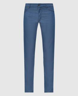Синие джинсы Castello D'Oro 2300005333232