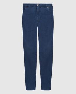 Синие джинсы Castello D'Oro 2300006057366