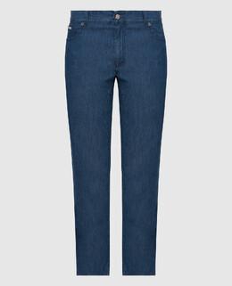Синие джинсы Castello D'Oro 2300006058745
