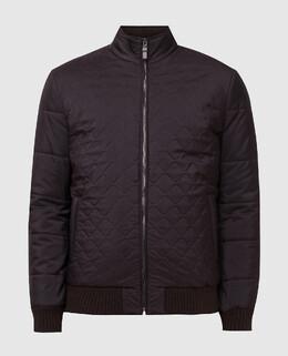 Коричневая куртка из шелка Castello D'Oro 2300006059186