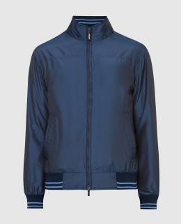 Синяя куртка Castello D'Oro 2300006059063