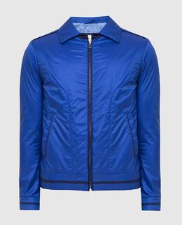 Синяя куртка Castello D'Oro 2300006057694