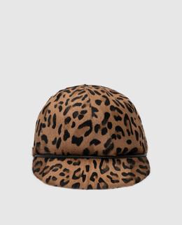 Бежевая шляпа Simonetta Ravizza 2300006145346