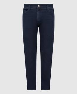 Темно-синие джинсы Stefano Ricci 2300006255496