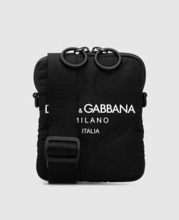 Черная сумка Dolce&Gabbana 2300006218484