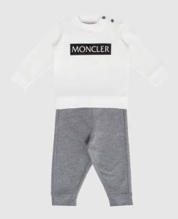 Детский костюм Moncler Enfant 2300006212925