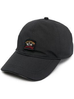 Paul & Shark classic logo cap I20P7105