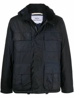 Barbour куртка International Biker MWX1731MWX