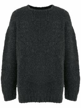 Osklen свитер оверсайз 58111
