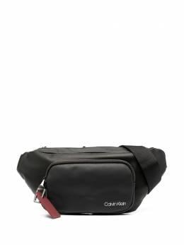 Calvin Klein поясная сумка с логотипом K50K506273