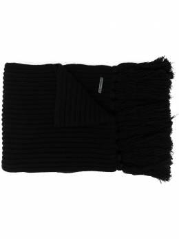 Les Hommes объемный шарф LJK810654U