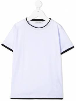 Paolo Pecora Kids футболка с короткими рукавами PP2433