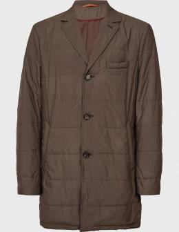 Пальто Luciano Barbera 134665