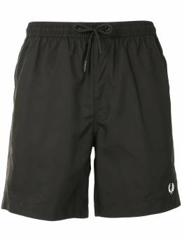 Fred Perry classic swimming trunks S8506
