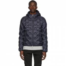 Moncler Genius Navy JW Anderson Edition Abbotts Jacket F209E1A51140C0654