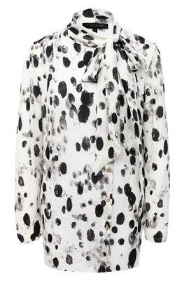 Шелковая блузка Escada 5034265